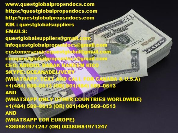 buy counterfeit money that looks real