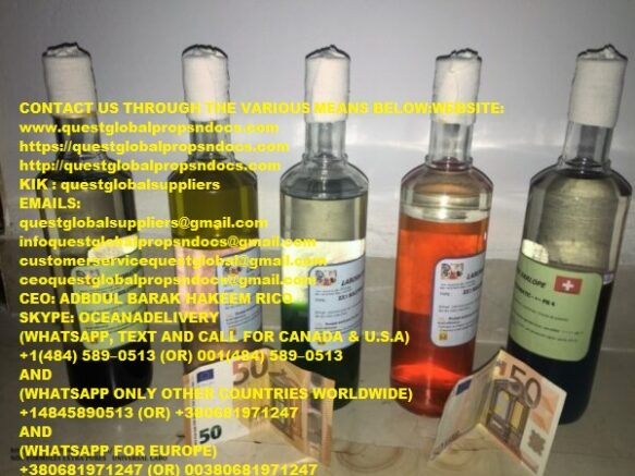 Buy SSD Chemical Solution